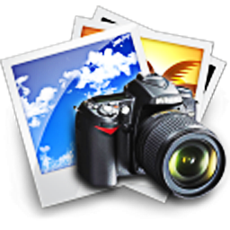 camera icon - Ultimate Home Tour