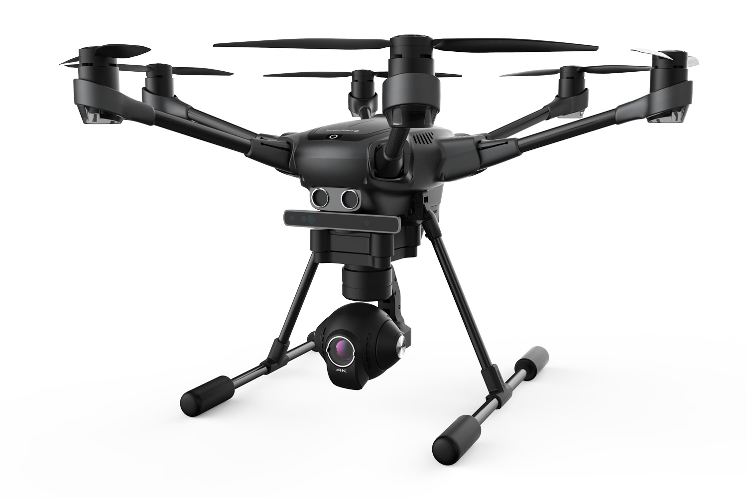 Yuneec Typhoon H - commercial drone