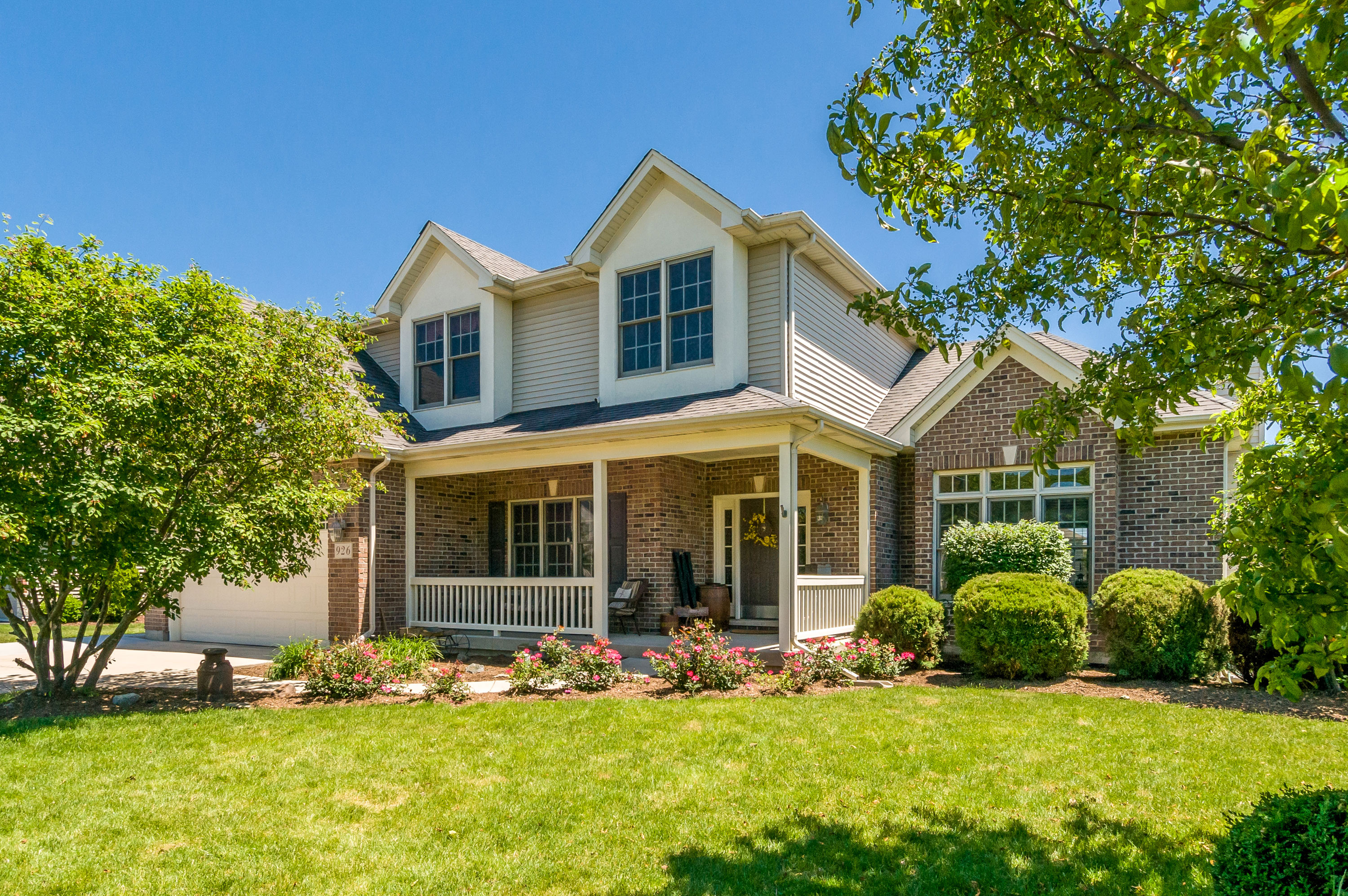 Home Builders In Southern Illinois