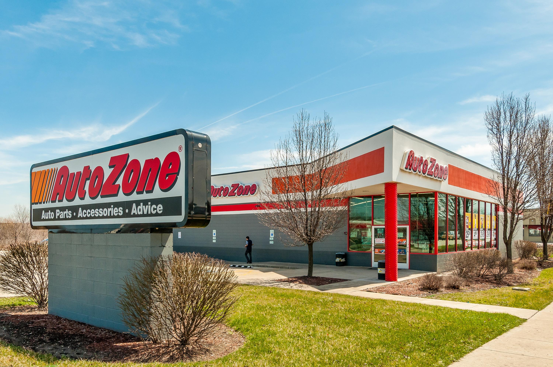 Autozone store, 1690 Douglas Rd., Montgomery, IL
