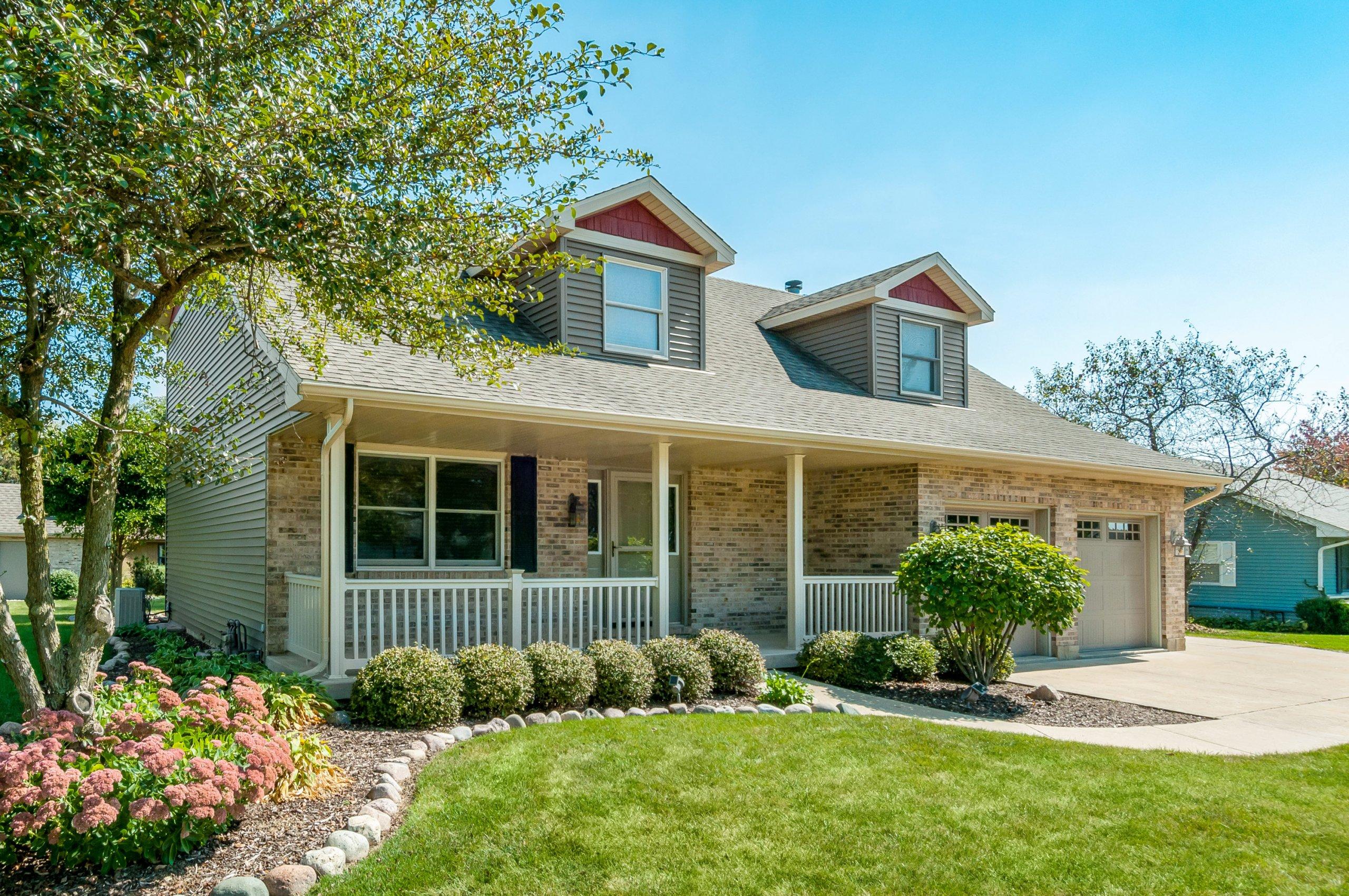 304 Woodworth St., Yorkville, Illinois