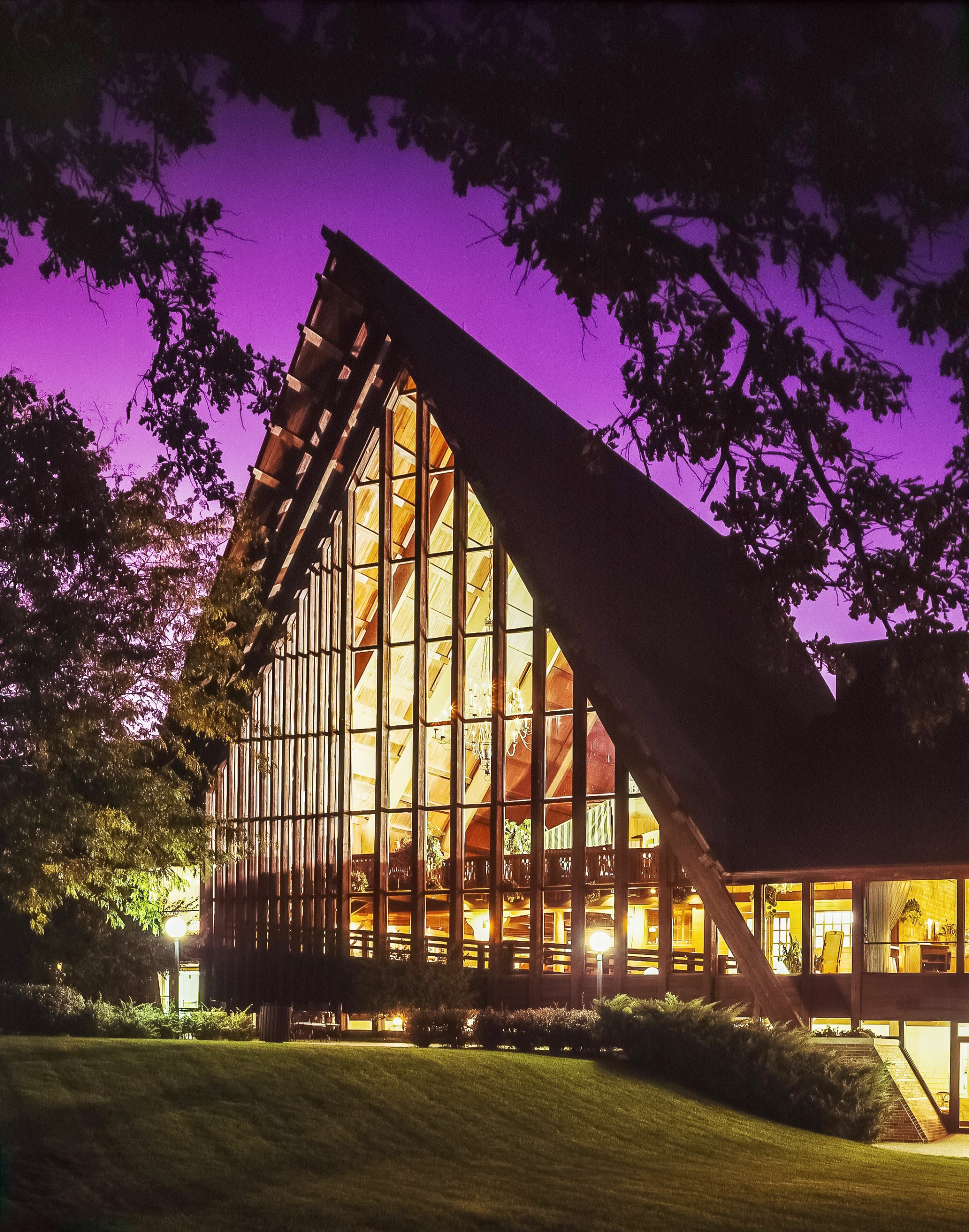 The Abbey at Lake Geneva, Wisconsin - registration